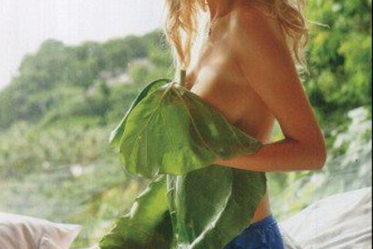 Kate Upton fue rechazada por sus curvas Foto:Facebook/Kate Upton. Imagen Por: