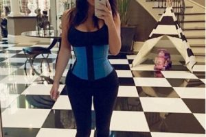 Ella tiene 34 años Foto:Instagram @kimkardashian. Imagen Por:
