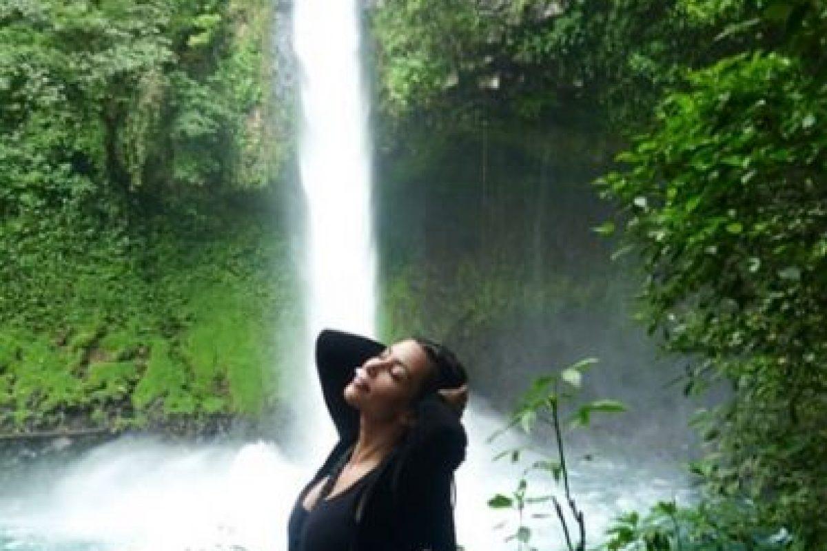 Podría volver a ser madre el próximo año Foto:Instagram @kimkardashian. Imagen Por:
