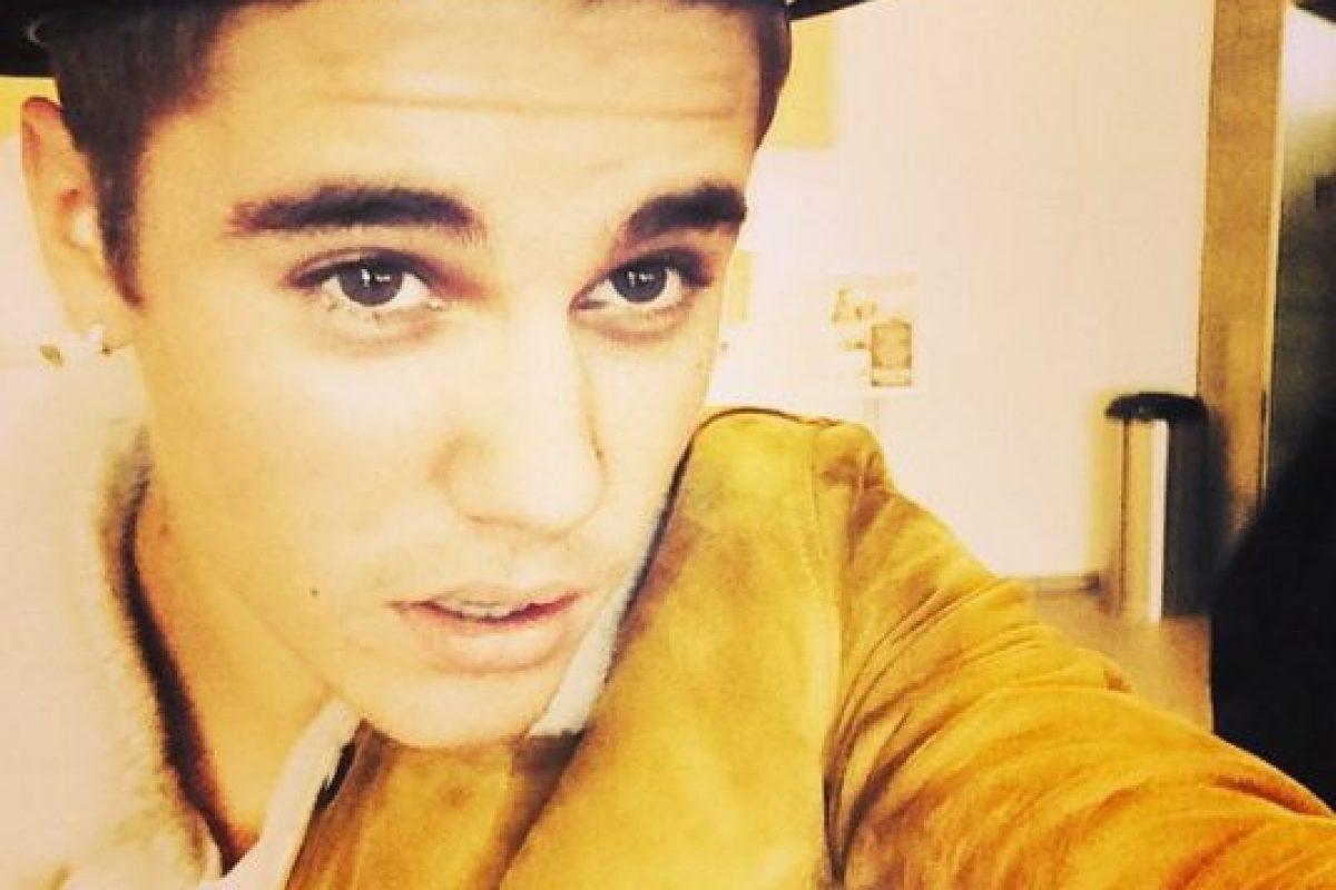 Su nombre completo es Justin Drew Bieber Foto:Instagram @justinbieber. Imagen Por: