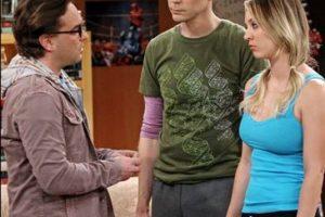 """La actriz murió de cáncer Foto:Facebook """"The Big Bang Theory"""". Imagen Por:"""