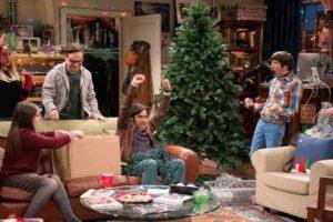 """La actriz participó en 39 episodios de la serie Foto:Facebook """"The Big Bang Theory"""". Imagen Por:"""