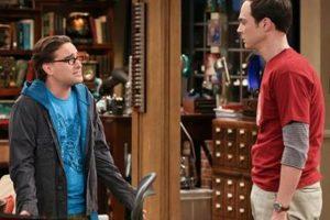 """Era la madre de Howard Wolowitz Foto:Facebook """"The Big Bang Theory"""". Imagen Por:"""