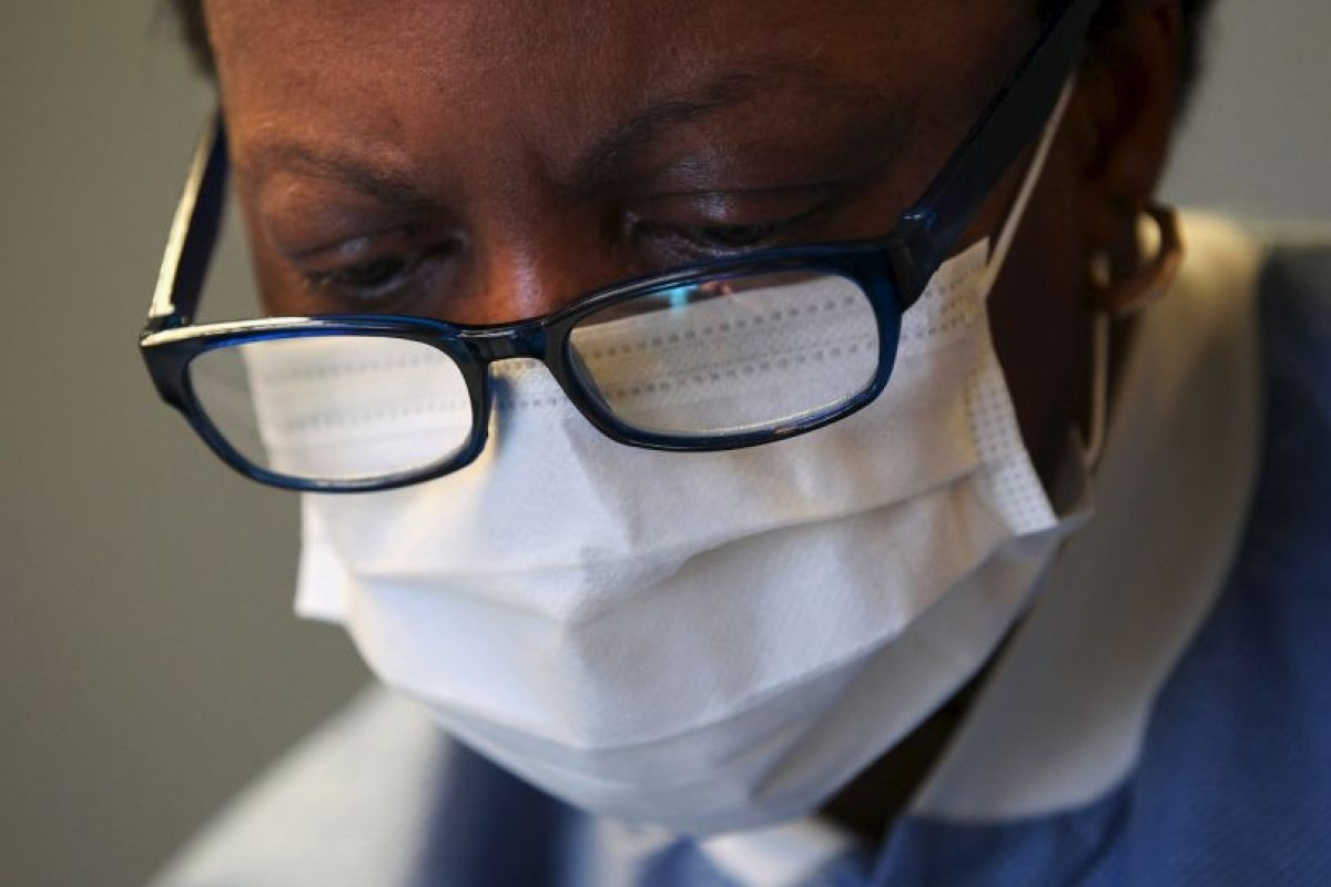 8. Hablen con su dentista: es recomendable para explicar de mejor manera los síntomas y tener un mejor tratamiento. Foto:Getty Images. Imagen Por: