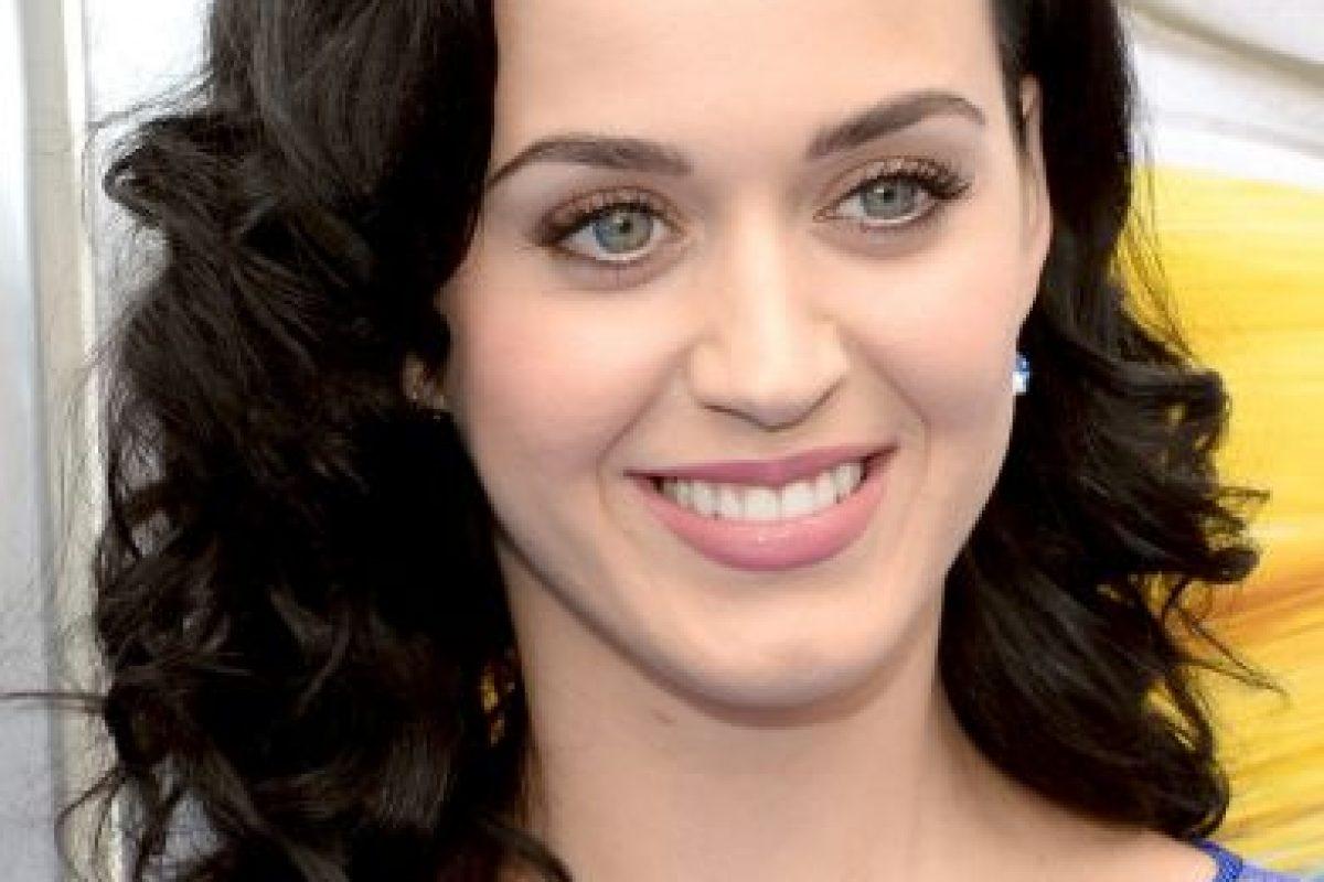 Katy Perry Foto:Getty Images. Imagen Por: