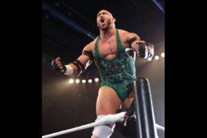 Ryback Foto:WWE. Imagen Por: