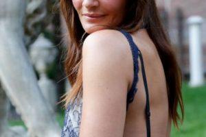 Helena Christensen Foto:Getty Images. Imagen Por: