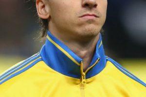 Zlatan Ibrahimović (Suecia) Foto:Getty Images. Imagen Por: