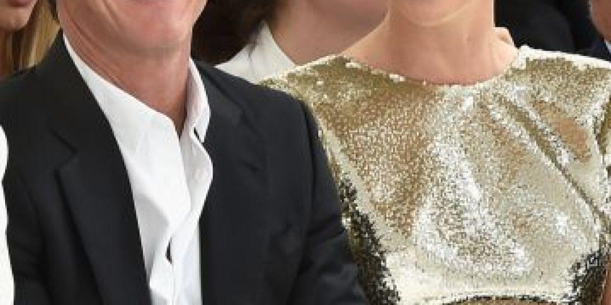 Famosa pareja de Hollywood es acusada de maltratar a su hijo