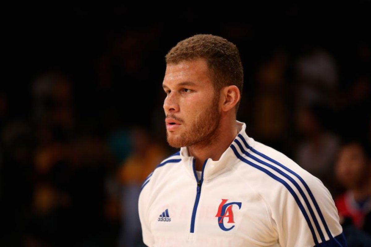 En el draft 2009 fue elegido por Los Ángeles Clippers. Foto:Getty Images. Imagen Por: