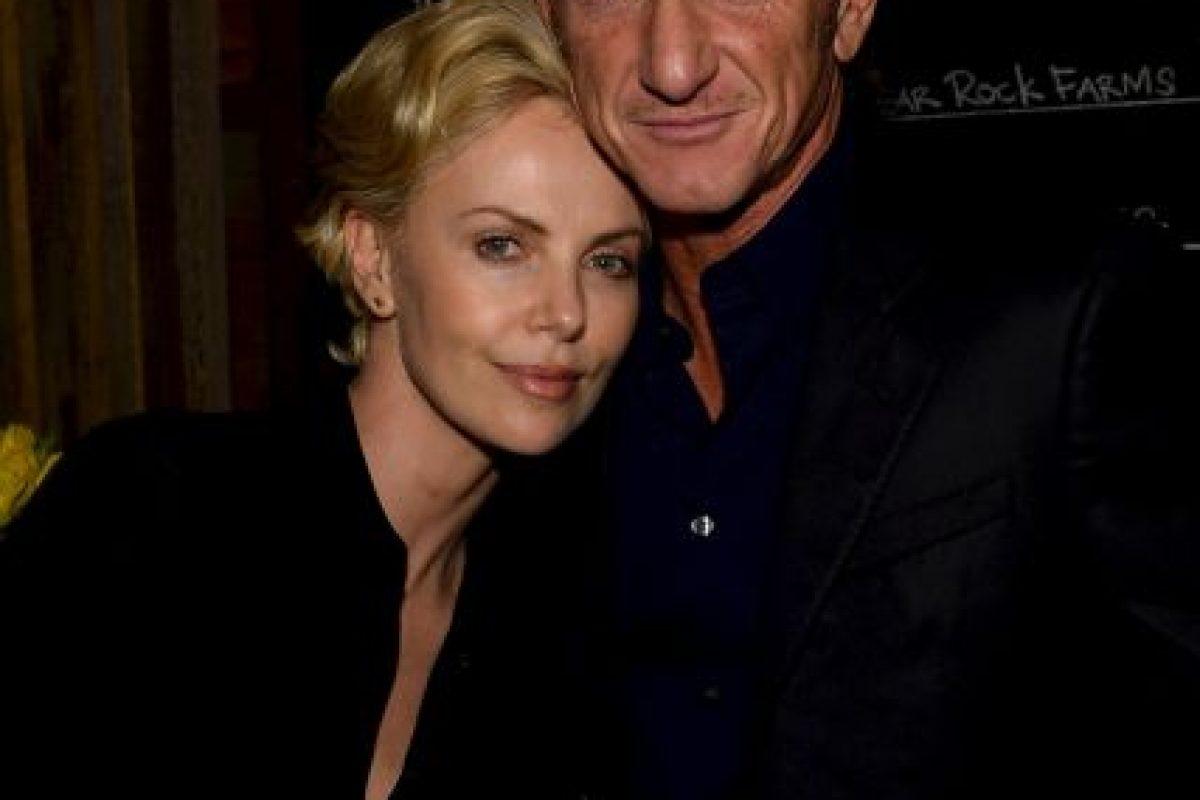 En la década de los 80, su tormentosa relación con la cantante pop Madonna, le hizo ganar una reputación de hombre violento Foto:Getty Images. Imagen Por: