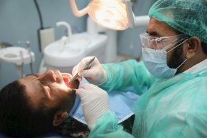 6. Consultar con su odontólogo sobre el uso de anestecia Foto: Getty Images. Imagen Por: