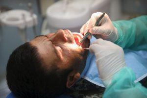 2. Identificar que aspectos le provocan nerviosismo, miedo o ansiedad al tener que ir al odontólogo, para luego trabajarlos. Foto:Getty Images. Imagen Por: