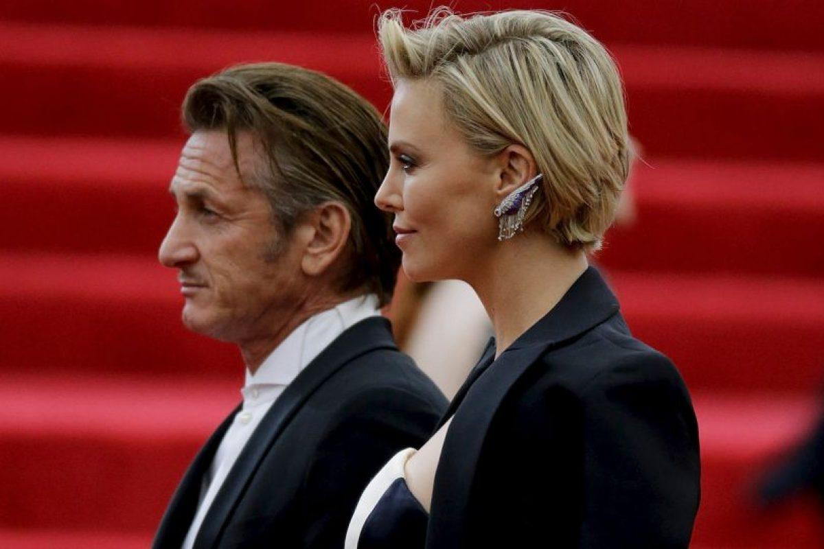 Ha sido nominado a múltiples premios y ganador de dos premios Óscar, un Globo de Oro y un premio del Sindicato de Actores Foto:Getty Images. Imagen Por: