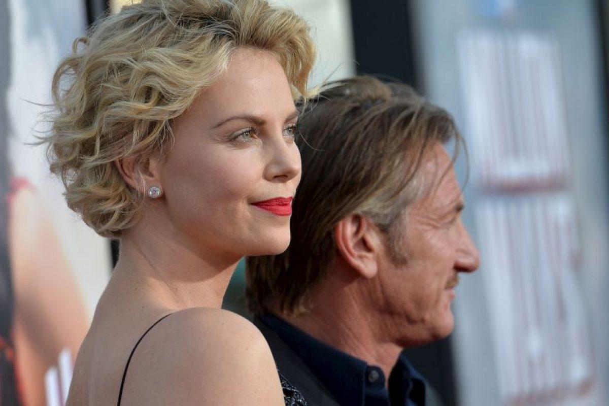 """Dos años después recibió por segunda vez una nominación al Óscar por su actuación en """"North Country"""" Foto:Getty Images. Imagen Por:"""