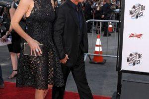 La actriz tiene 39 años Foto:Getty Images. Imagen Por:
