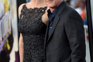 En 2009, anunció que se retiraría por lo menos un año del cine para dedicarse a su familia Foto:Getty Images. Imagen Por: