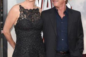 Sean Penn: actor y director estadounidense Foto:Getty Images. Imagen Por: