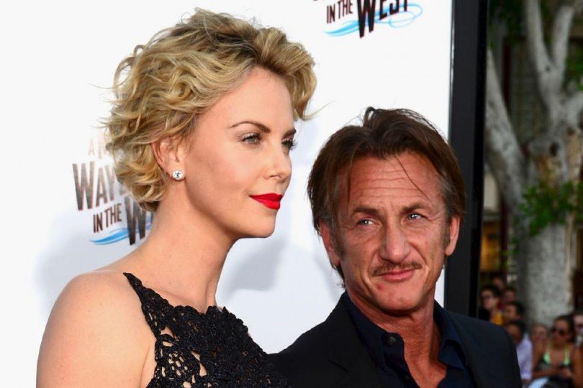 En el año 2003 fue acreedora del Óscar a la mejor actriz Foto:Getty Images. Imagen Por: