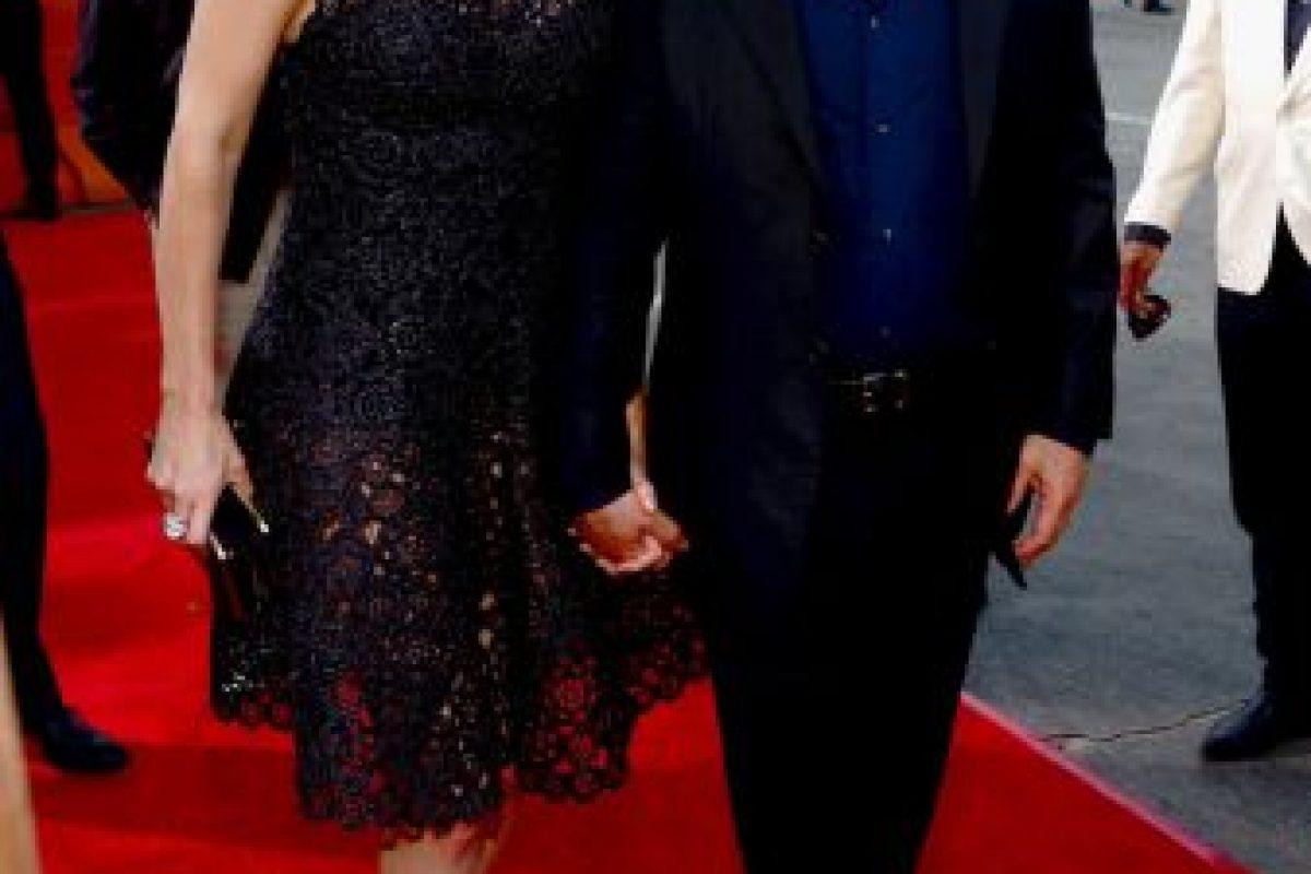 """Por su interpretación de la asesina en serie Aileen Wuornos en la película """"Monster"""" Foto:Getty Images. Imagen Por:"""