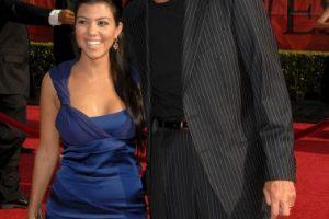 Kris estuvo casada con el abogado Robert Kardashian (conocido por el caso de O. J. Simpson) desde 1978 hasta 1990, con quien tuvo cuatro hijos Foto:Getty Images. Imagen Por:
