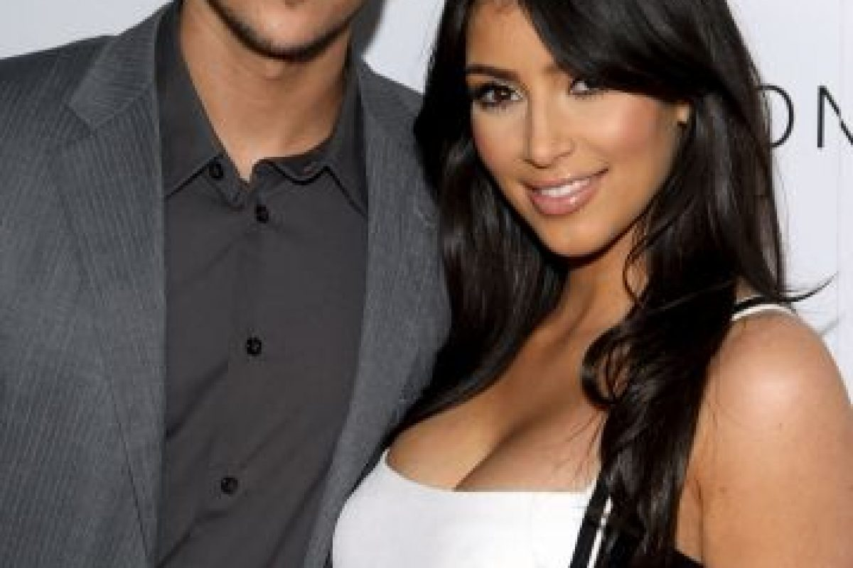 Kris tiene dos hijas con Bruce: Kendal y Kylie Jenner Foto:Getty Images. Imagen Por: