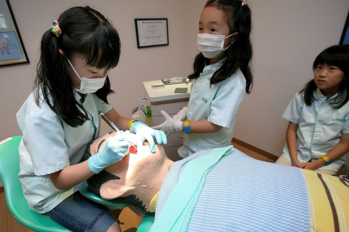 9. Conviertan la visita en un hábito: recuerden que deben acudir al dentista 2 veces al año, por lo menos. Foto:Getty Images. Imagen Por: