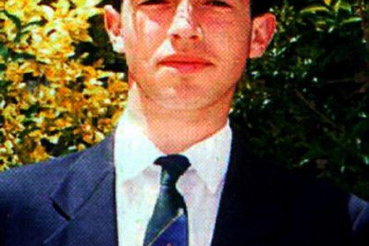 La muerte del joven penquista Jorge Matute Johns es uno de los casos judiciales chilenos más complejos. El joven desapareció el 20 de noviembre de 1999 y su cuerpo recién apareció en febrero de 2004 a orillas del río Biobío. Foto:Agencia UNO. Imagen Por: