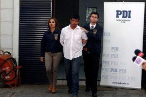 En febrero de este año el yerno de José Miguel Reyes apuñaló a su suegro en la espalda y cuello brutalmente, para luego huir del lugar y dejándolo morir desangrado. Foto:Agencia UNO. Imagen Por: