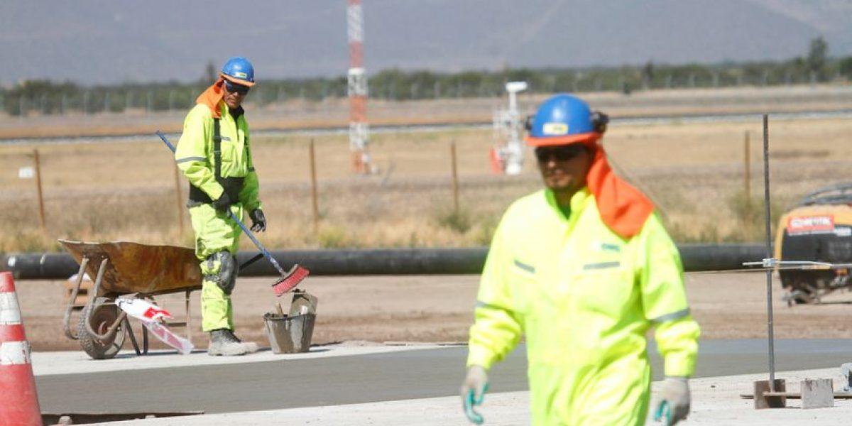 Autoridad fiscaliza que empresas cumplan normativa sobre exposición solar de trabajadores