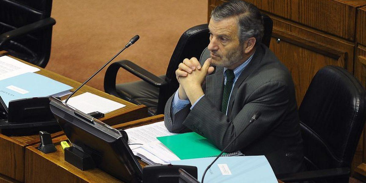 Senado aprobó en general la reforma al Sistema Binominal