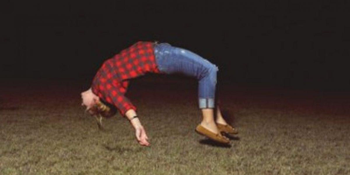 """WTF? Se hace viral video de """"exorcismo"""" en Starbucks"""