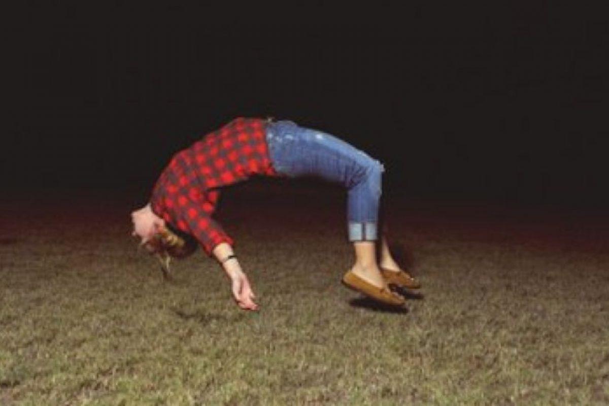 El video del exorcismo no es el primero ni el último que se hace viral en la red Foto:Vía Twitter. Imagen Por: