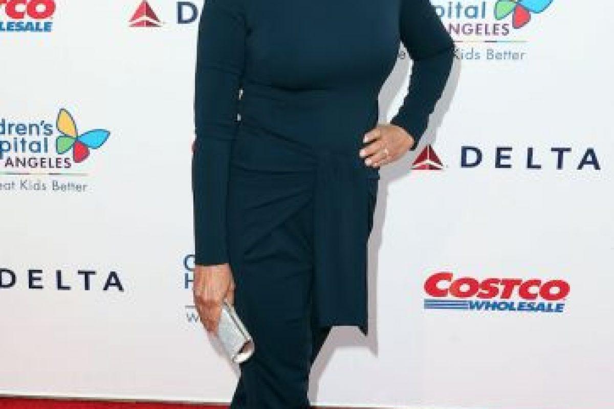 La actriz nació el 22 de noviembre de 1958 Foto:Getty Images. Imagen Por: