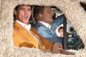 """Así lucen ahora los protagonistas de """"Una pareja de idiotas"""" Foto:Getty Images. Imagen Por:"""