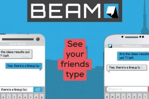 Foto:Beam Propulsion Lab. Imagen Por: