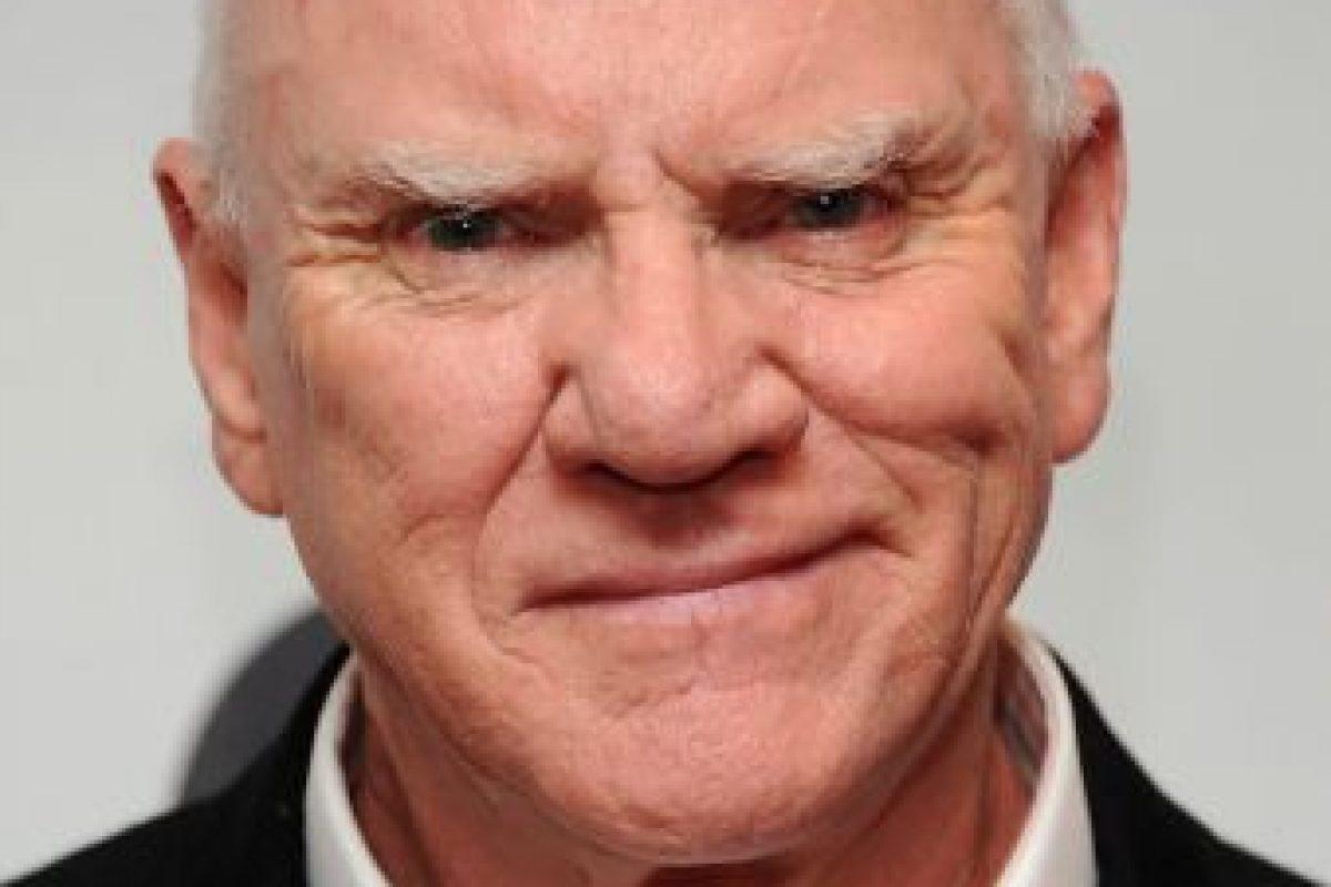 Continúa su carrera como actor de películas de terror Foto:Getty Images. Imagen Por: