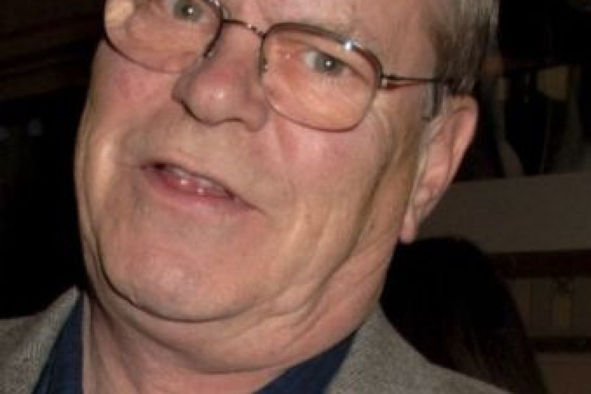 El actor falleció el 12 de noviembre de 2014 Foto:IMDB. Imagen Por: