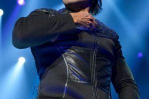 Se parece al cantante puertorriqueño Chayanne Foto:Getty. Imagen Por: