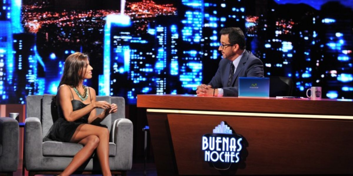 Eduardo Fuentes habla del abrupto fin de su programa en Canal 13