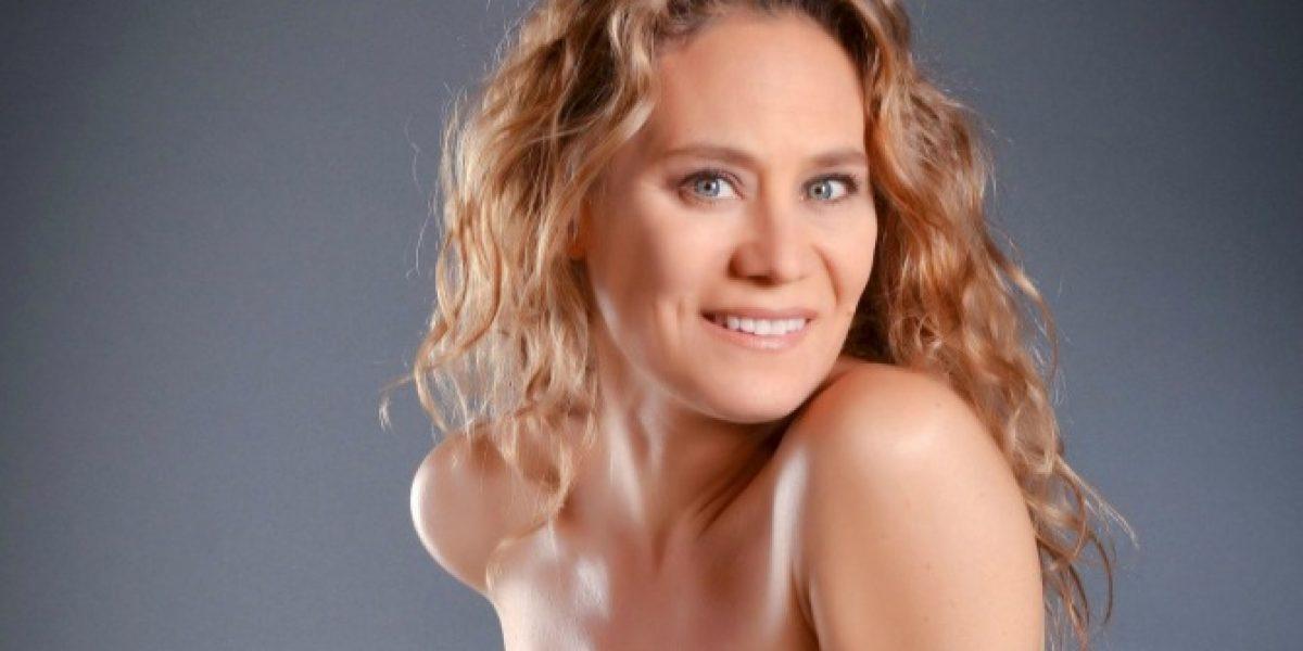 Viviana Rodríguez se integra como villana a teleserie de Mega