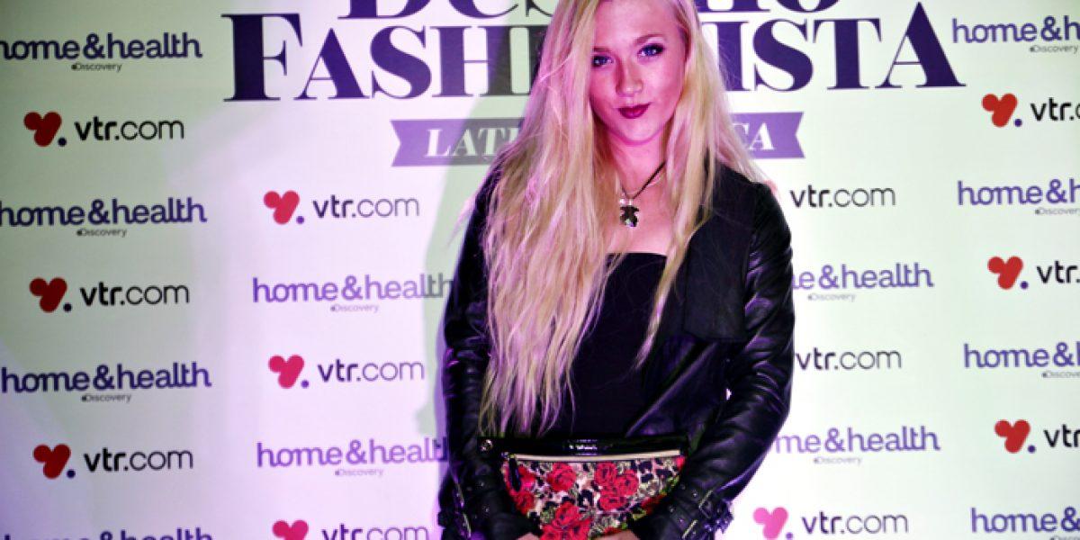 Vesta Lugg: la chica que con 19 años se convirtió en un referente de la moda nacional