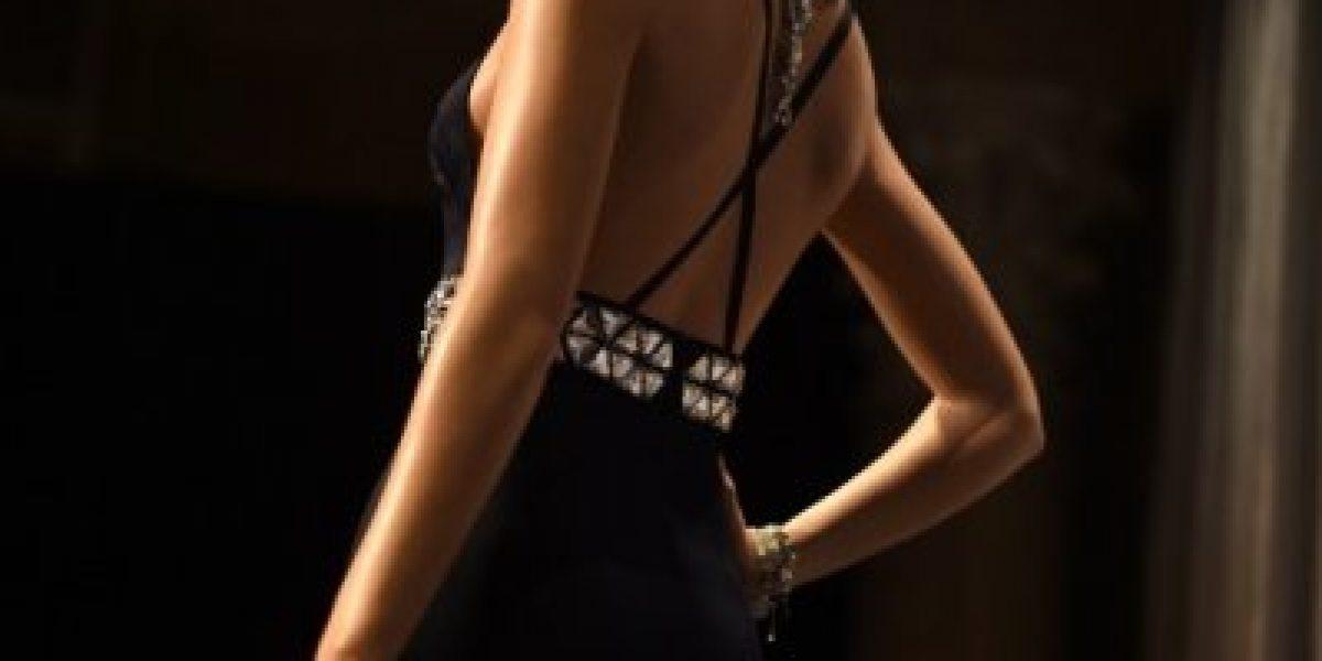 Galería: Anne Hathaway ya tiene su propia figura en Madame Tussauds