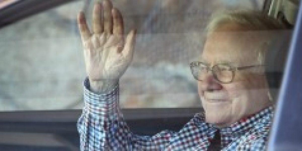 El tercer hombre más rico del mundo compra Duracell por US$4.700 millones