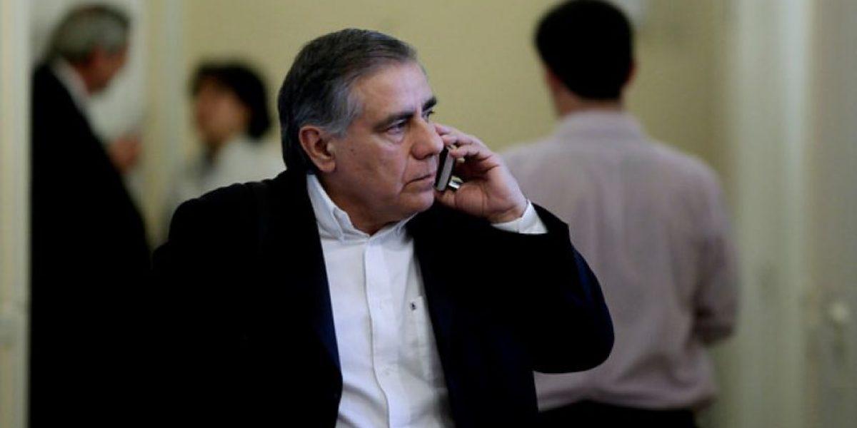 Renuncia asesor del Gobierno que lanzó fuerte insulto a diputado UDI