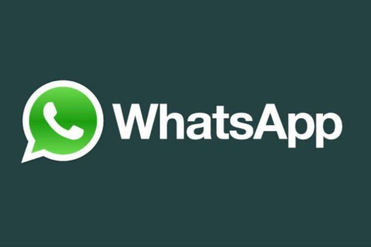 WhatsApp recientemente introdujo una característica para saber cuando han leídos sus mensajes. Foto:WhatsApp. Imagen Por: