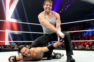 En la vida real es Jonathan Good Foto:WWE. Imagen Por: