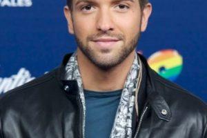 Tiene a su hermano perdido en el cantante español Pablo Alborán Foto:Getty. Imagen Por: