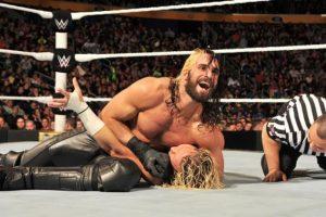El ex miembro del Escudo se llama Colby Lopez Foto:WWE. Imagen Por: