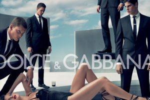 Las autoridades españolas vetaron el anuncio por esta razón. Foto:Dolce & Gabbana. Imagen Por: